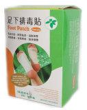 Пластырь ради стой Foot Patch к снятия усталости ног