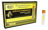Germany Aphrodisiac psyhedelic elements